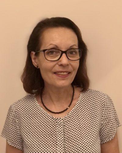 Yvonne Däscher